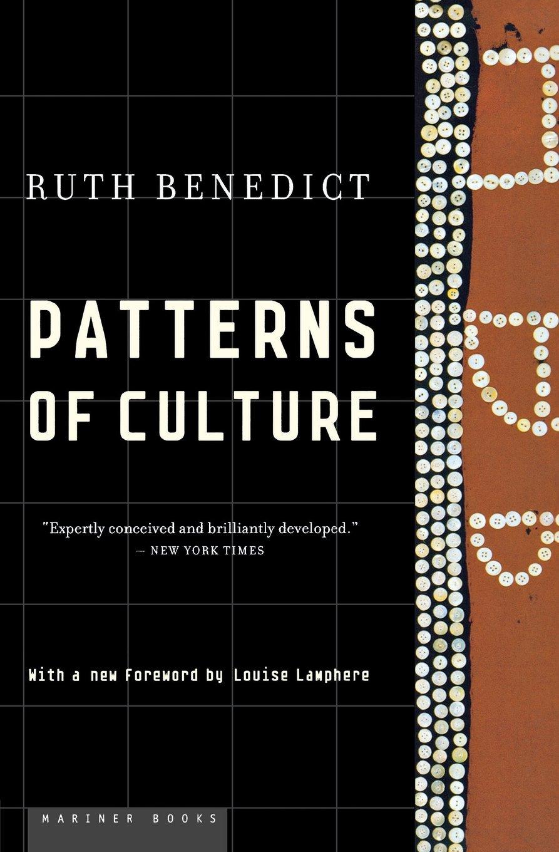 patterns of culture livros na amazon brasil 9780618619559