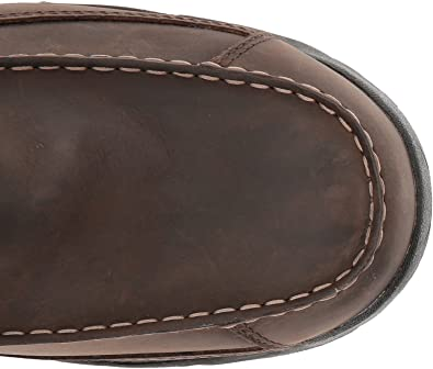 Danner Sharptail Snake Boot 17in Dark Brown-M product image 5
