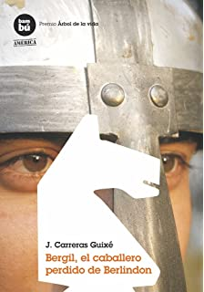 Bergil caballero perdido (Plan Lector) (Spanish Edition)