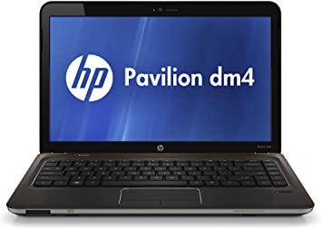 HP Pavilion dm4-2100sl - Ordenador portátil (Marrón, Concha, i5-2430M, Intel Core i5-2xxx, Socket 988, Smart Cache): Amazon.es: Informática