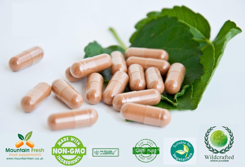 Achillea Millefolium pura in capsule da 500 mg X 100 Prezzo: 14,49