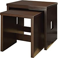 Marketplace by Thomasville 2-PC Nesting End Tables