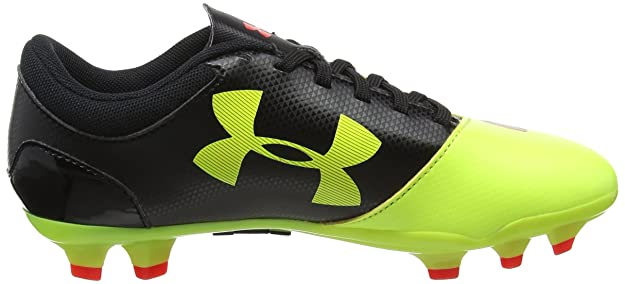 Under Armour Boys' UA Spotlight DL FG JR. Soccer Cleats: Amazon.ca: Shoes &  Handbags