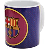 FC Barcelona - Tasse en céramique officielle