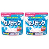 【まとめ買い】セノビック 成長期応援飲料 いちごミルク味 224g×2個(約1ヶ月分)ロート製薬公式