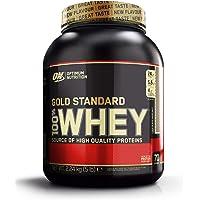 Optimum Nutrition ON Gold Standard 100% Whey Proteína
