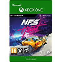 Need for Speed: Heat Standard Edition | Xbox One - Codice download