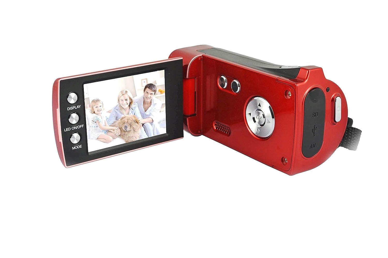 Top 10 Best Digital Camcorder (2020 Reviews & Buying Guide) 6