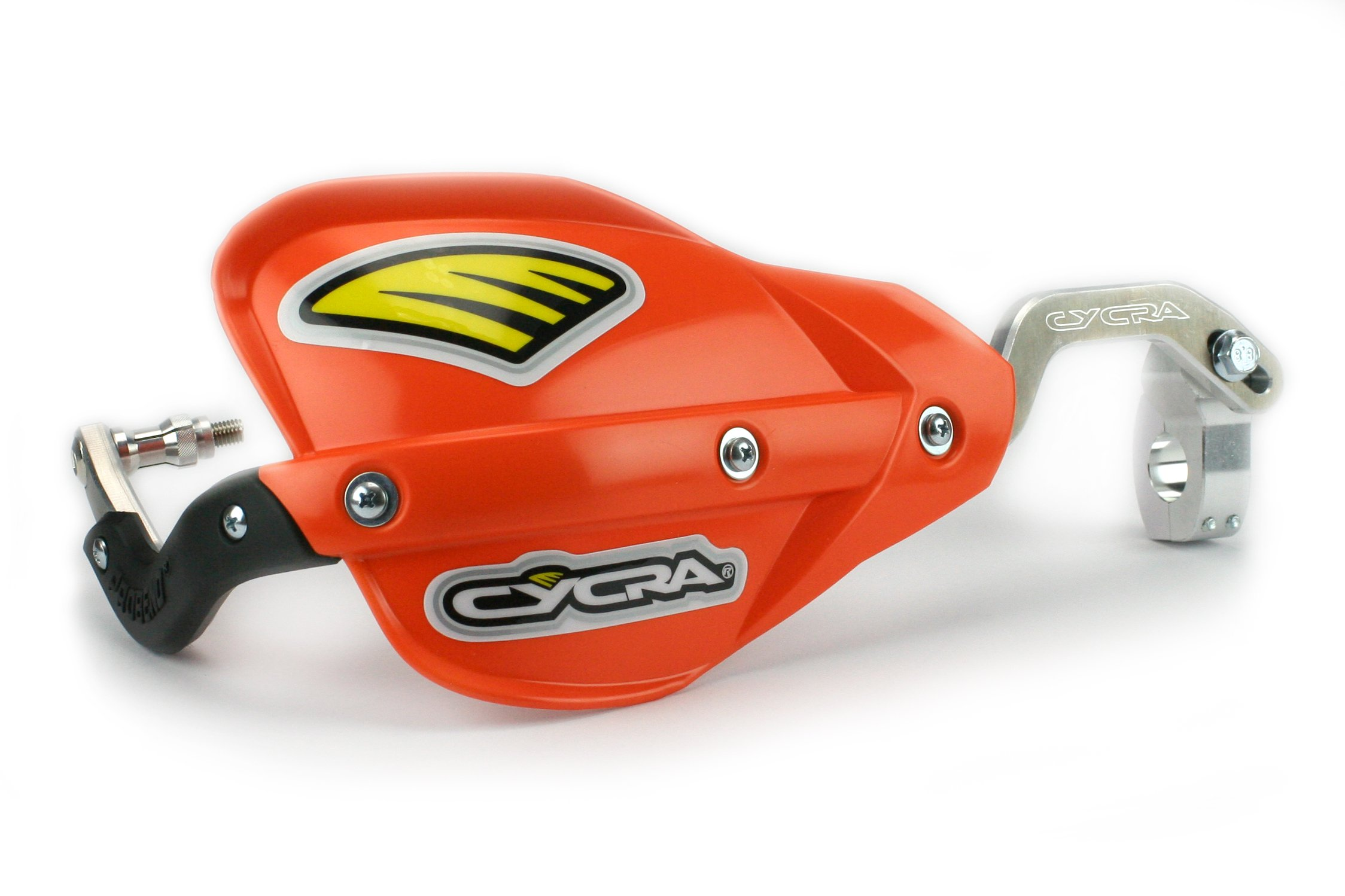 Cycra Probend CRM for 7/8'' Handlebar Orange by Cycra