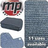 MP Essentials transpirable e impermeable al aire libre suelo campaña alfombra
