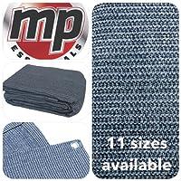 MP Essentials imperméable et Respirante Sol de Tente & Store