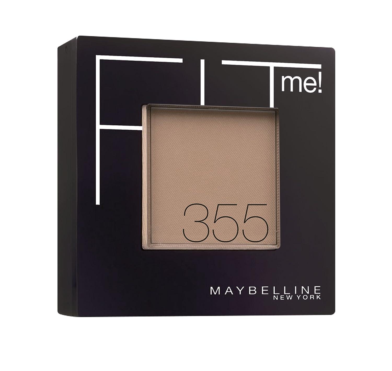 Maybelline Fit Me Poudre Compacte 130 Buff Beige 9 g 3600530751341
