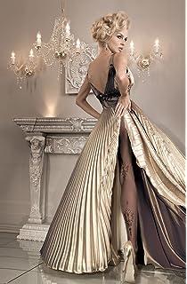 5db7401b679a8 Ballerina 413 Tights Grey: Amazon.co.uk: Clothing