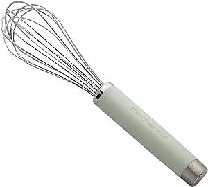 KitchenAid KO060OHPIA Gourmet Utility Whisk, one size, Pistachio