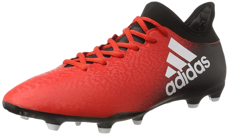 Adidas Herren X 16.3 Fg Fußballschuhe  | Die erste Reihe von umfassenden Spezifikationen für Kunden
