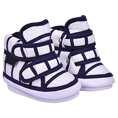 Boys First Walk Shoes