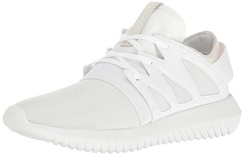 adidas Originals Shoes   Women s Tubular Viral Fashion Sneakers, White, 9  B(M d9fd458b8b