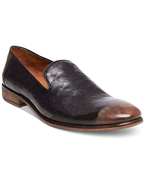 Steve Madden - Mocasines para Hombre marrón Caramelo: Amazon.es: Zapatos y complementos