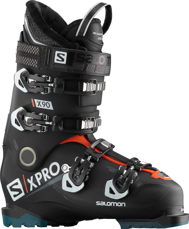 SALOMON Herren X Pro X90 Cs Schneestiefel: : Schuhe