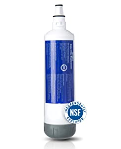 Sub-Zero 7012333 Refrigerator Water Filter Replacement, Certified to NSF/ANSI 42, Identical Specs to Original Equipment
