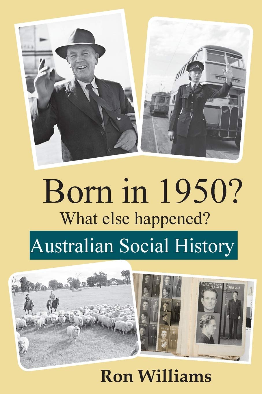 Born in 1950? What else happened?! 12 Born in 19xx? What Else ...