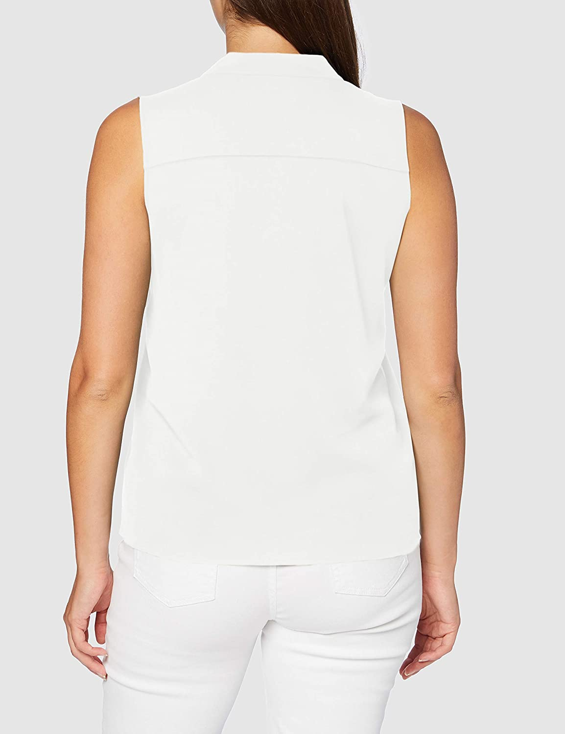 ESPRIT kollektion dam blus 110/Off White
