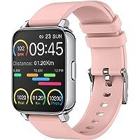 """Smartwatch, Reloj Inteligente Mujer Pantalla TFT de 1,69"""", Pulsera Actividad con Monitor…"""