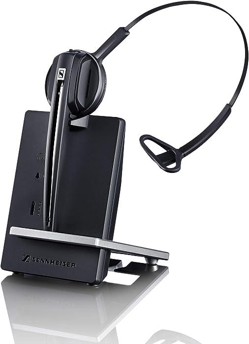 The Best Full Headset For Office Phones