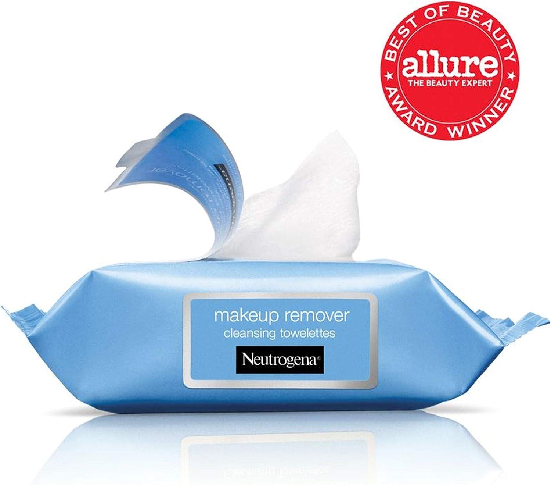 Amazon.com: Toallitas removedoras de maquillaje Neutrogena ...