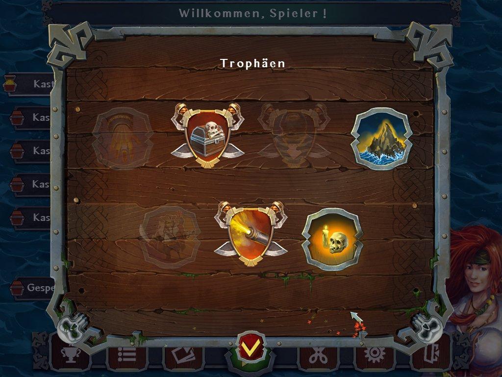 Game Pc Kast : Piratenpuzzle [download]: amazon.de: games