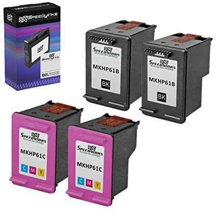 Computers/Tablets & Networking Ink Cartridges 4pk Black & Color ...