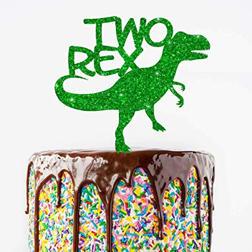 Image Unavailable Not Available For Color Dinosaur Themed Birthday Party T Rex Cake Topper