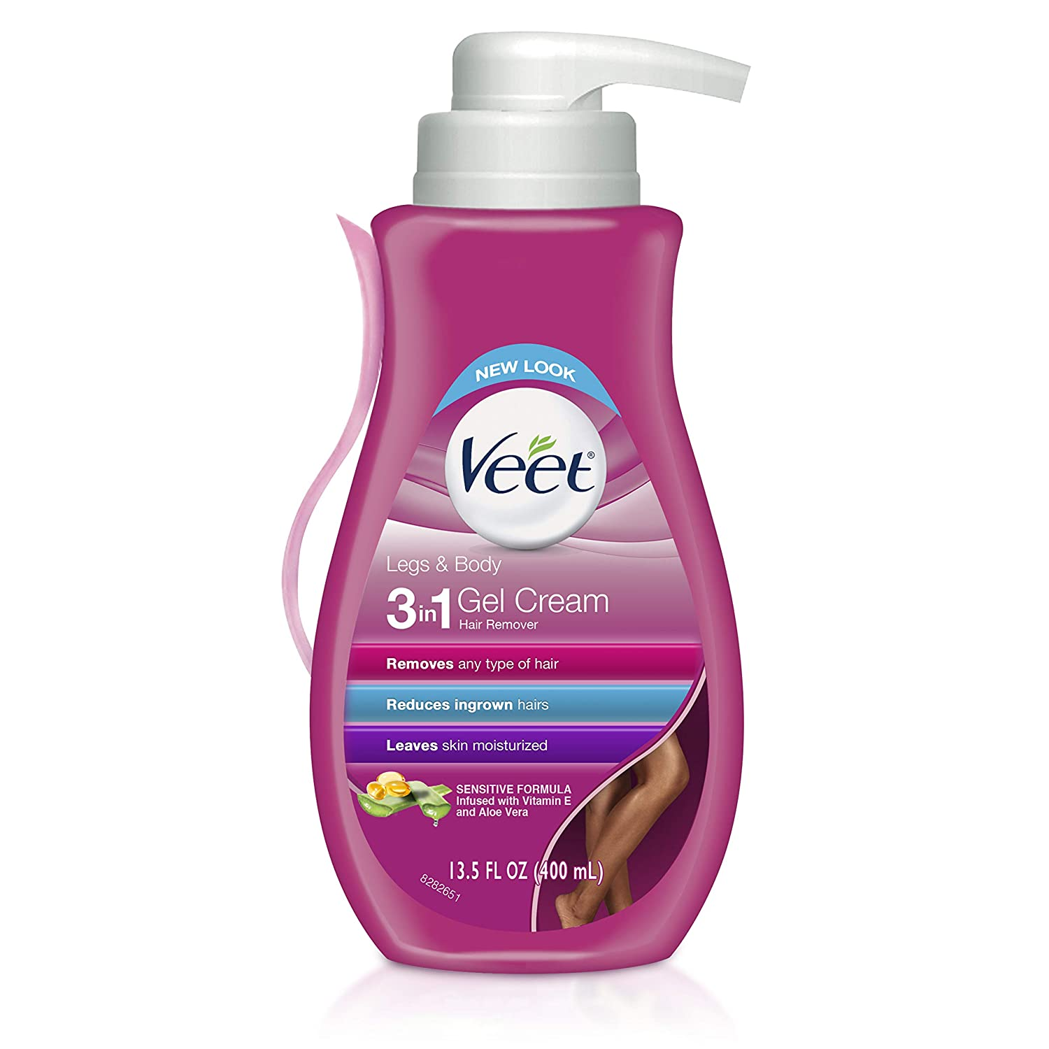 Amazon Com Hair Remover Veet Gel Hair Removal Cream Sensitive