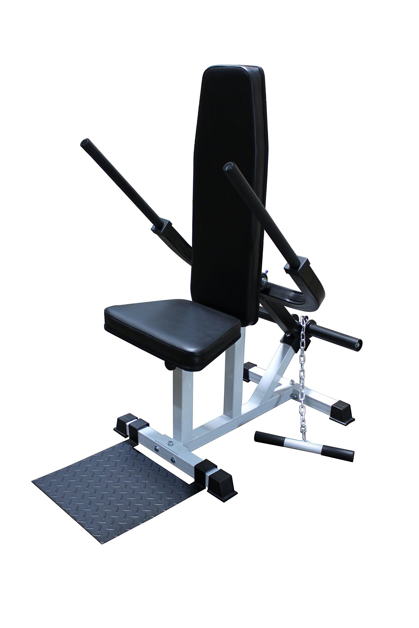 Ader Sporting Goods Upper Body Developer
