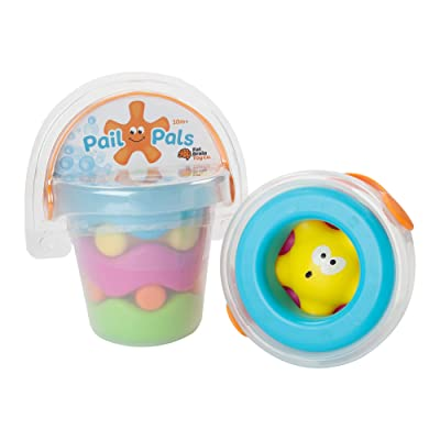Fat Brain Toys Pail Pals Baby Toys & Gifts for Ages 1 to 2: Toys & Games