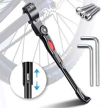 HHOOMY Soporte de Bicicleta Soporte de aleación de Aluminio con ...