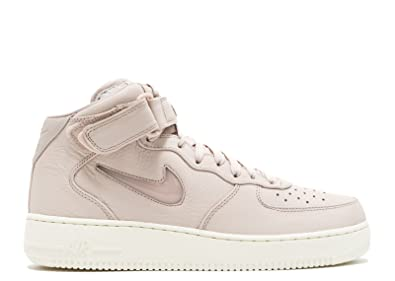 online store 61bf0 f6aed Amazon.com | Air Force 1 mid Retro PRM silt red silt 941913 ...