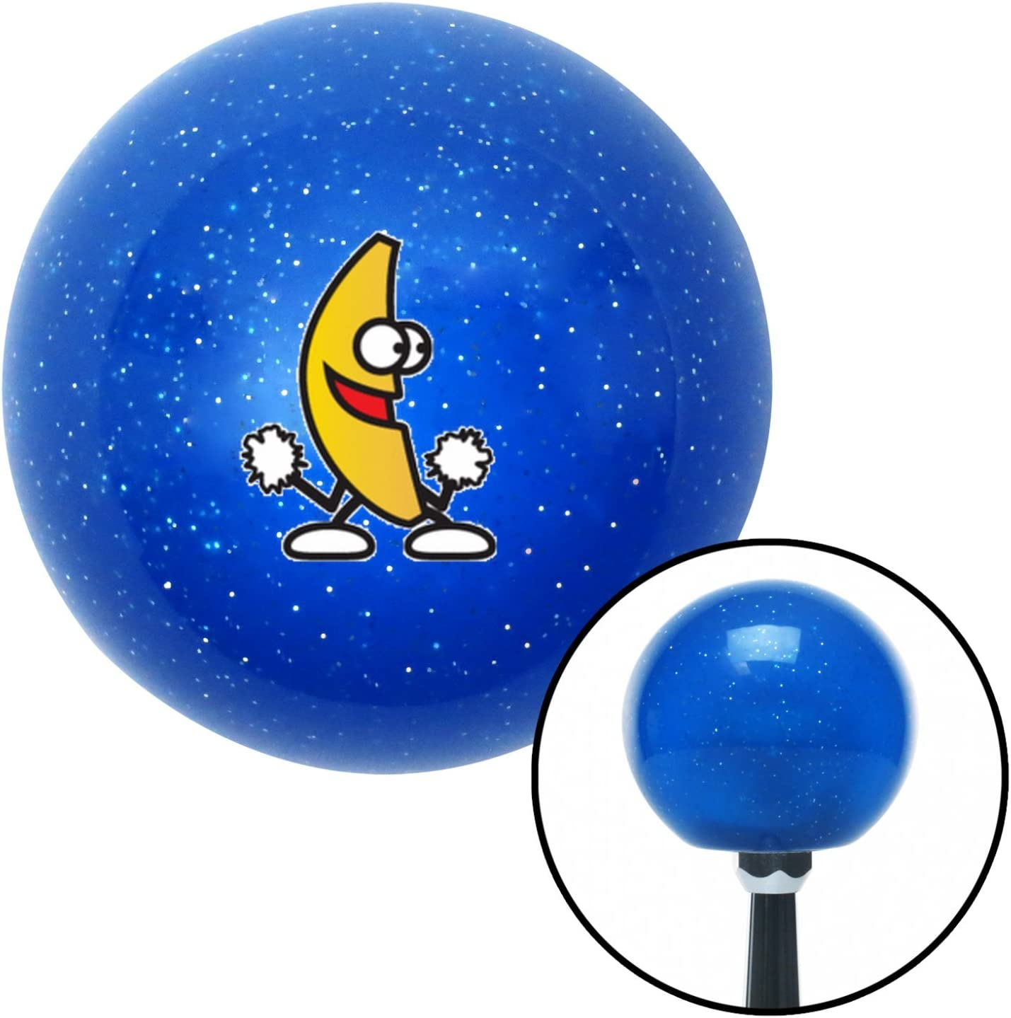 American Shifter 14672 Flying Eye Ball Shift Knob