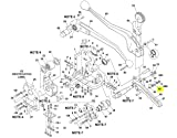 Signode 003454 Model SCM Long Retaining Pawl