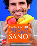 Talismano del mangiar sano (Skira Food)