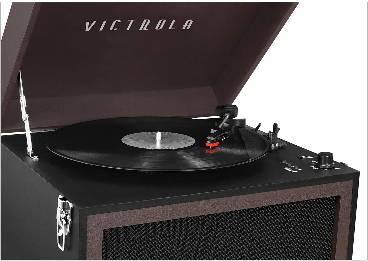 Amazon.com: Victrola - Soporte para reproductor de música ...