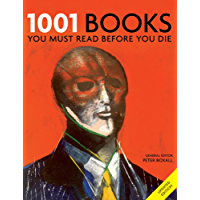 1001 Books You Must Read Before You Die (English Edition)