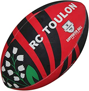 RCT Ballon Rugby Rugby Club Toulonnais Supporter