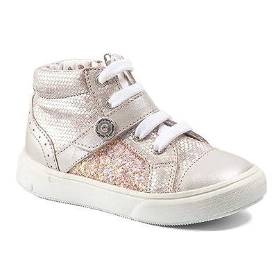 Rosa Madchen Catimini Suricate Sneaker Paillettendpfvidal yfvmbgY76I