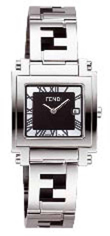 Fendi Herren-Armbanduhr QUADRO Swiss made F605110