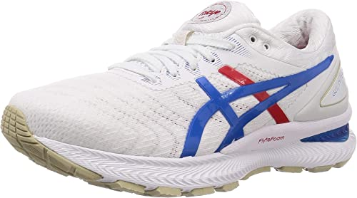 asics chaussure homme course
