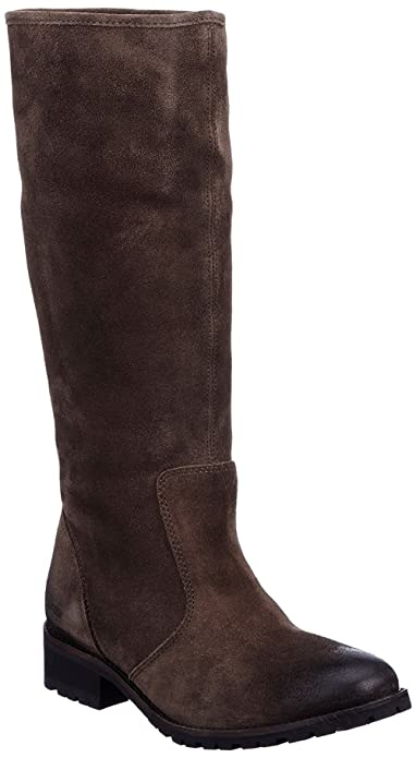 buy online 17be9 b7b1f DIESEL Damen Boots Stiefel We Love Prairie Khan (EUR 38 ...