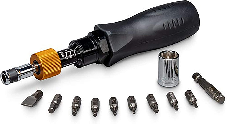 Vortex Optics Torque Wrench Mounting Kit, Black