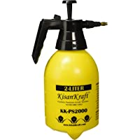 Kisan Kraft KK-PS2000 Manual Sprayer (2 Litre) (Color May Vary)