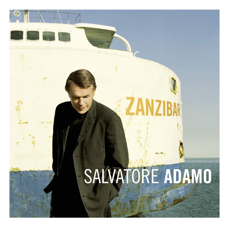 Al sold out. Zanzibar Dedication